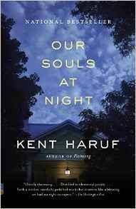 Our souls at night | 9781101911921 | Haruf, Kent | Llibres.cat | Llibreria online en català | La Impossible Llibreters Barcelona