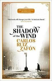 The shadow of the wind | 9781474609883 | Zafon | Llibres.cat | Llibreria online en català | La Impossible Llibreters Barcelona