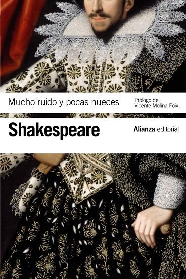 Mucho ruido y pocas nueces | 9788420608945 | Shakespeare, William | Llibres.cat | Llibreria online en català | La Impossible Llibreters Barcelona