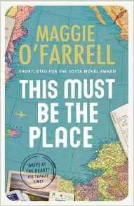 This must be the place | 9780755358816 | O'Farrell, Maggie | Llibres.cat | Llibreria online en català | La Impossible Llibreters Barcelona