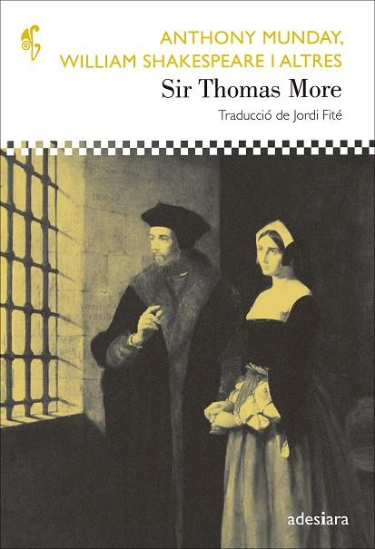 Sir Thomas More | 9788492405909 | Munday, Anthony/Shakespeare, William | Llibres.cat | Llibreria online en català | La Impossible Llibreters Barcelona